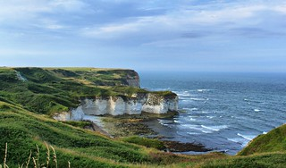 Flamborough Head | by floydian4u