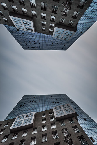 Mirroring Towers | by Trying to show the world as I see it
