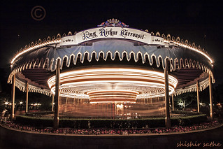 King Arthur Carrousel | by sathellite