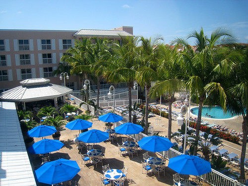 DOUBLETREE GRAND KEY RESORT key West USA Florida www.ideeperviaggiare.it | by IDEE_PER_VIAGGIARE