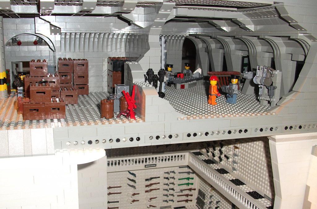 underground shop