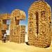 EGO Project at Burning Man 2012