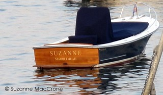 Marblehead Views ~ Suzanne Boat! | by Suzanne MacCrone Rogers ~ Italian Girl in Georgia