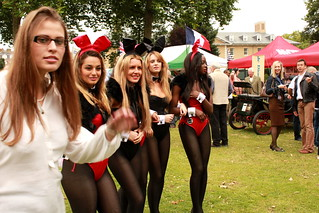 Bunny Girls | by BenValjean