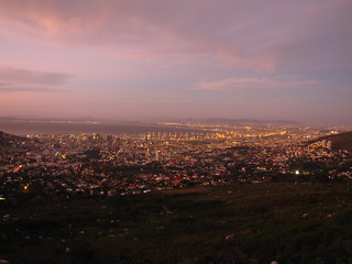 cape town | by meeeeeeeeeel