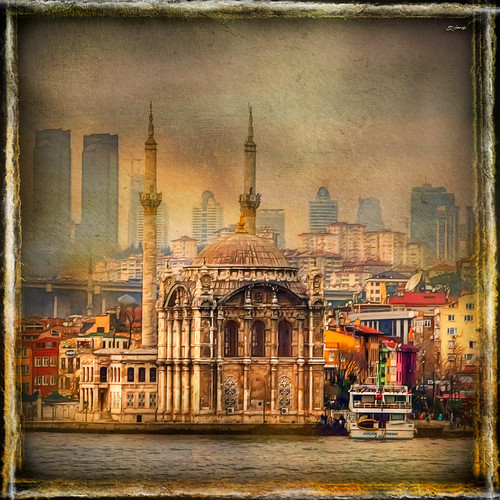 (1498) Bosphorus Tour | by QuimG