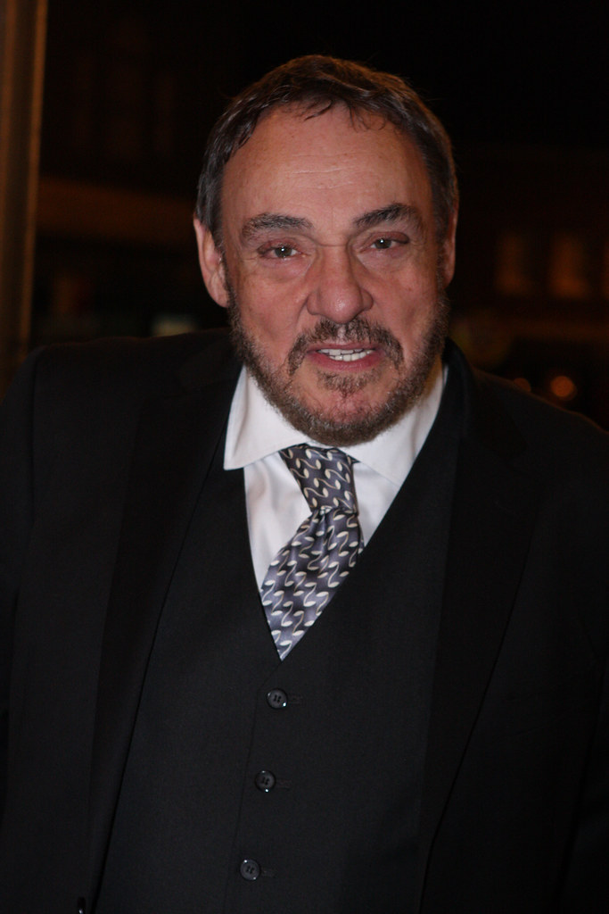 Image result for john rhys davies