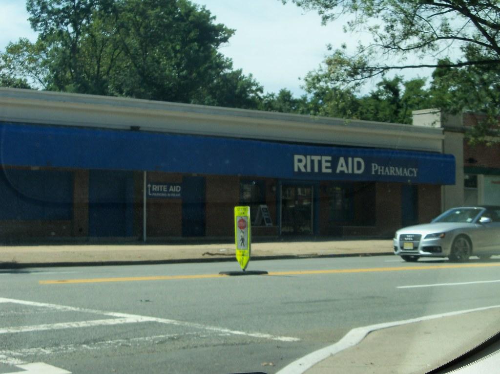 Rite Aid 213 South Street, Morristown, NJ | Pharmacy ...