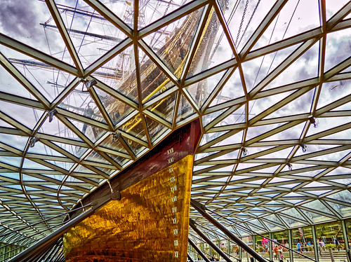 Cutty Sark HDR madness IMG_0185_HDR | by u89djt