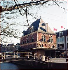 Leeuwarden De Waag