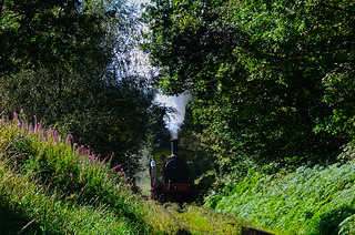 Green Railway | by robinandtaliesin