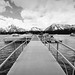 Colter Bay Marina, Grand Teton National Park