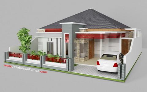 desain rumah kayu sederhana 2 dhertiens dhertiens ball