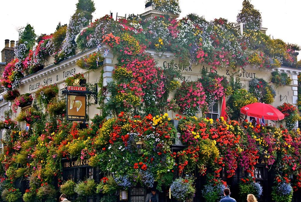 W Hotel Kensington London