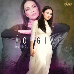 Nhiều Nghệ Sỹ – Ảo Giác (Top Hits 58) – TNCD528 – 2013 – iTunes AAC M4A – Album