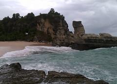 Pantai Klayar