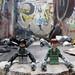 LEGO Super Heroes : Marvel Universe - Doc Ock vs. Doc Ock