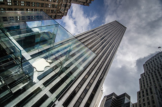 Apple Store NYC | by micurs