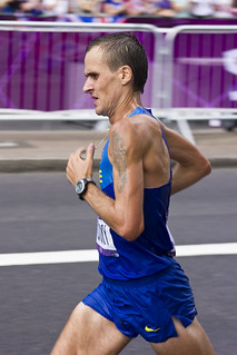 London 2012 Olympics - Mens' Marathon | by Fergus McNeill