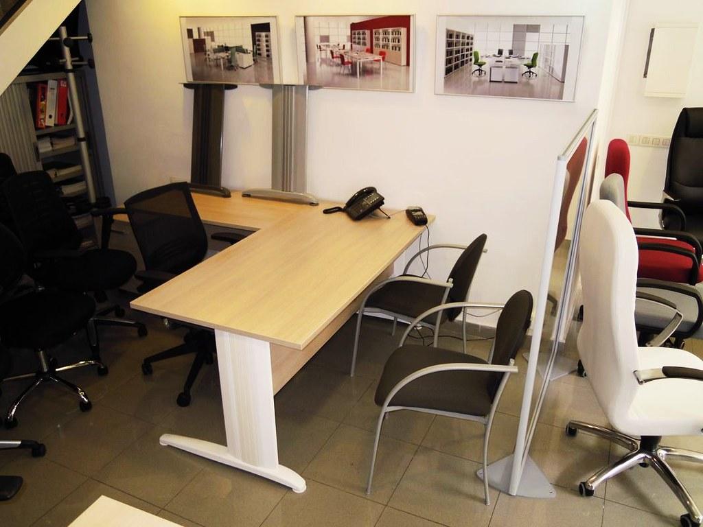 Mesas Oficina Barcelona | muebles-oficina-barcelona.blogspot… | Flickr