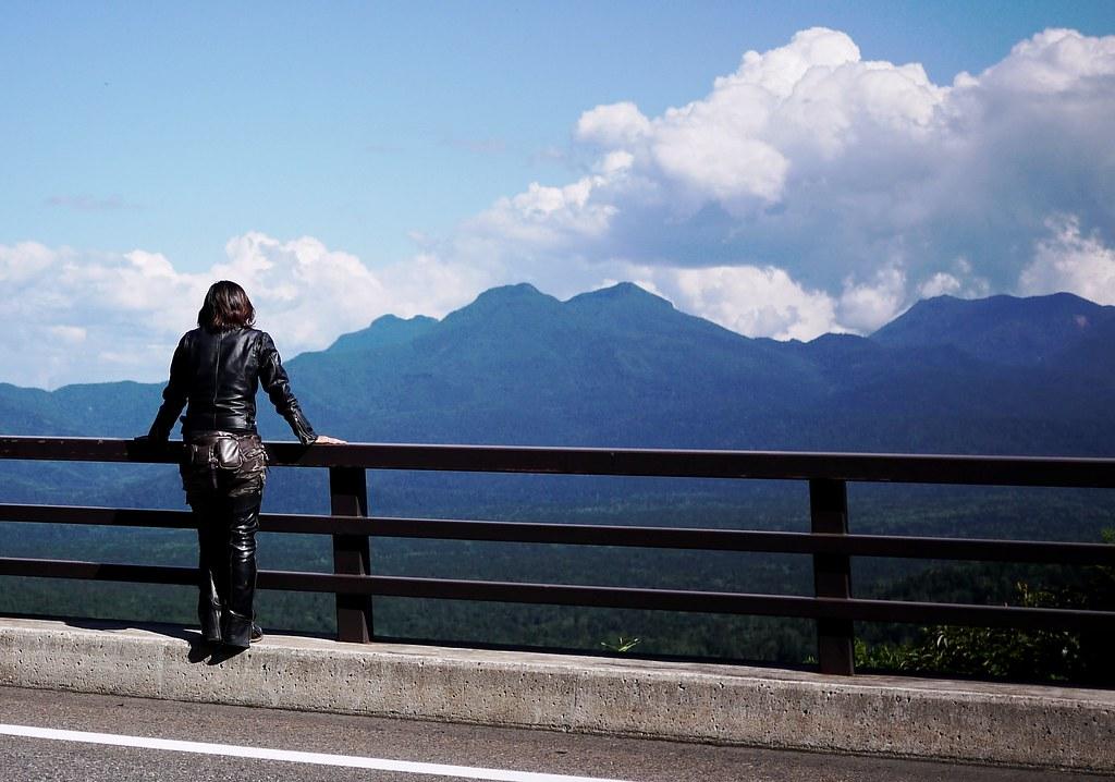Mountains. Daisetsuzan National Park. Hokkaido. (Photo ID 10904 ...