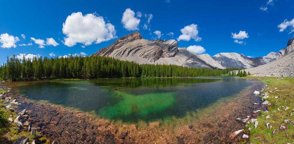 Pickle Jar Lake  