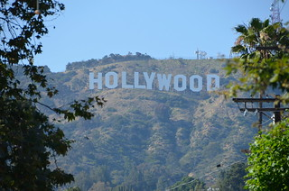 Hollywood on the hill | by afagen