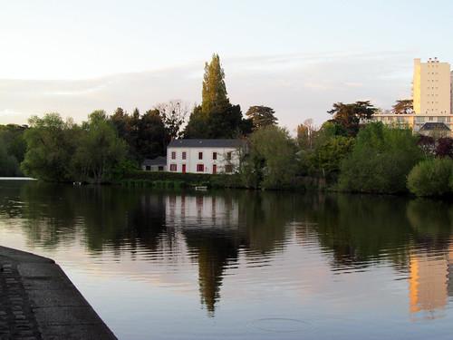 La Plus Belle Rivière de France | The River Erdre in ...