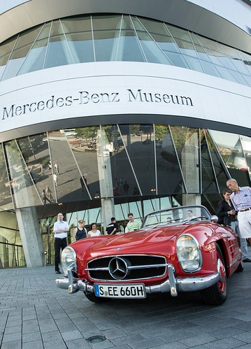 Cabrios & Roadster | by Mercedes-Benz Classic