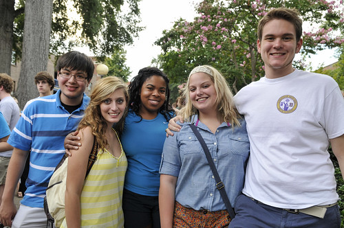 Welcome Week 2012 | by UT-Chattanooga