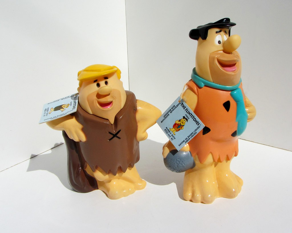 The Flintstones Hanna Barbera Productions Incorporated Fr