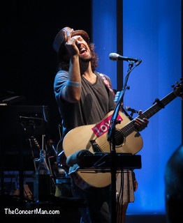 Jason Mraz @ Merriweather 8/24/12 | by Matthew Straubmuller