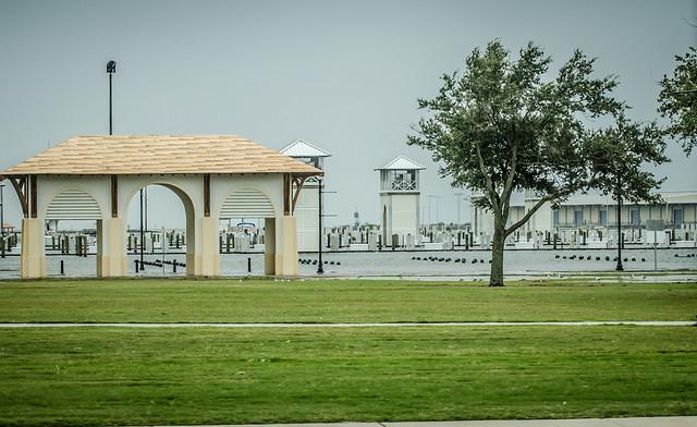 Gulfport Ms Jones Park Hurricane Isaac Flickr Photo