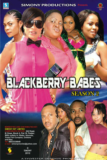 blackberry Babes Season 2 | by Nollywood Forever