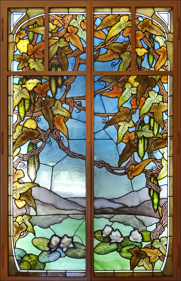 Glass Film Design For Home