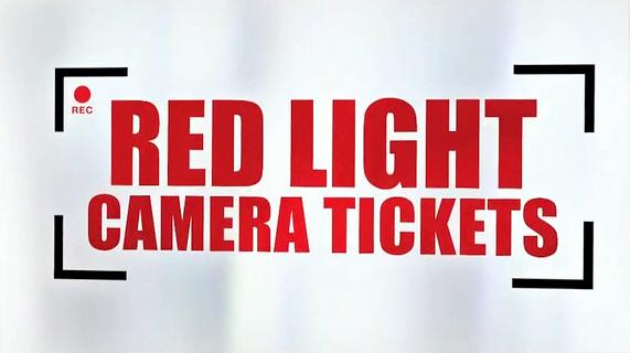 5 Ways to Challenge a Red Light Camera Traffic Ticket [vid ...