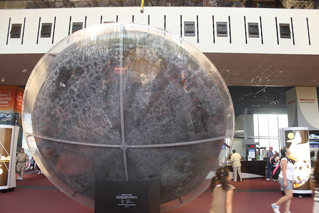 apollo space capsule heat shield - photo #11