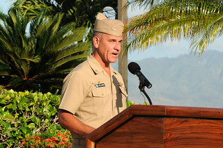Patriot Day Remembrance Ceremony | by Navy Region Hawaii