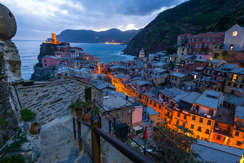 Vernazza | by Mathieu G.U.Y