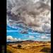 Dramatic Landscape - Sicilian country [Explore]