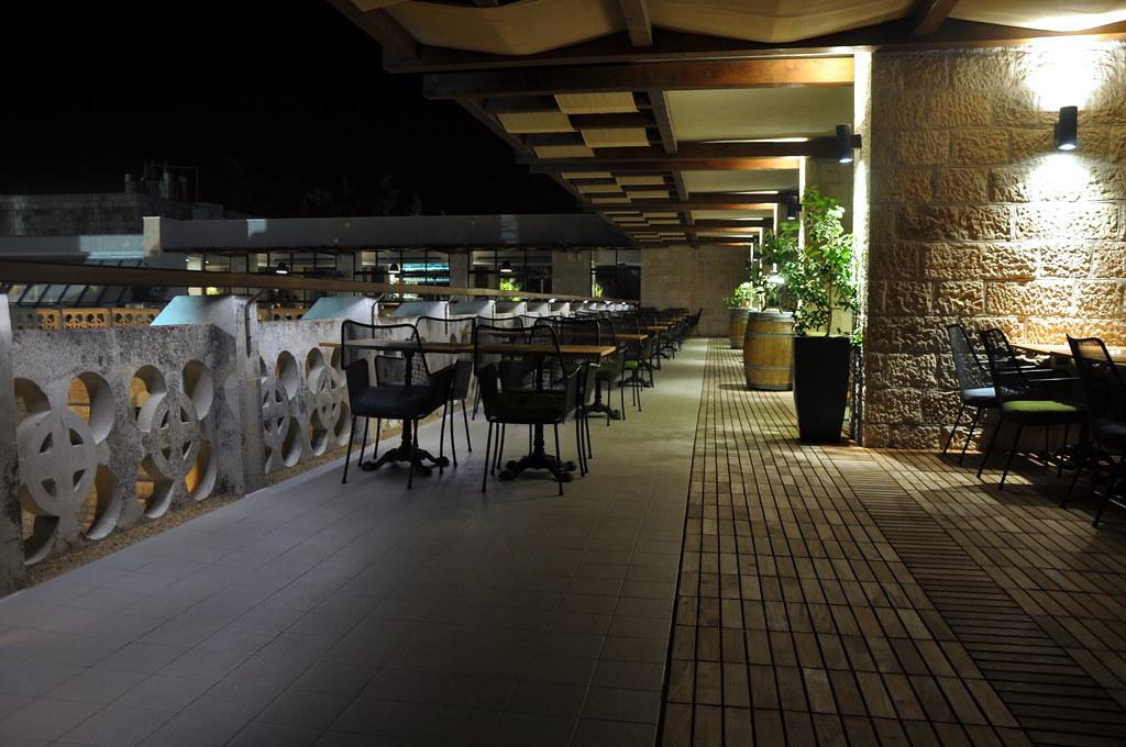 Jerusalem Cafe Mobile Al Hours