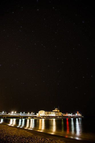 18 - September - 2012 -- Bournemouth Pier | by reway2007