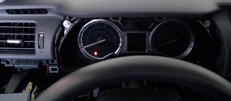 2015 4Runner SR5 Crawl Control Retrofit