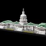 LEGO 21030 US Capitol 02