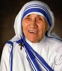 Mother-Teresa | by elizaraxi