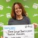Tonya Logue-Jones - $1,200 Double Double Big Bingo