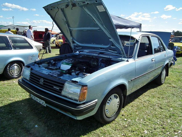 Holden 4 Cylinder Cars Flickr