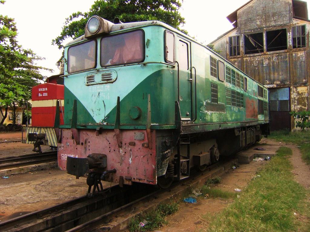 Cambodian Railways | Flickr