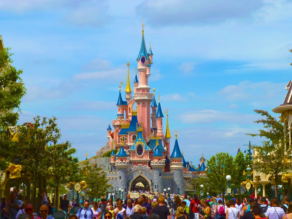 New Disney World Hotel