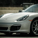2013 Boxster S Front